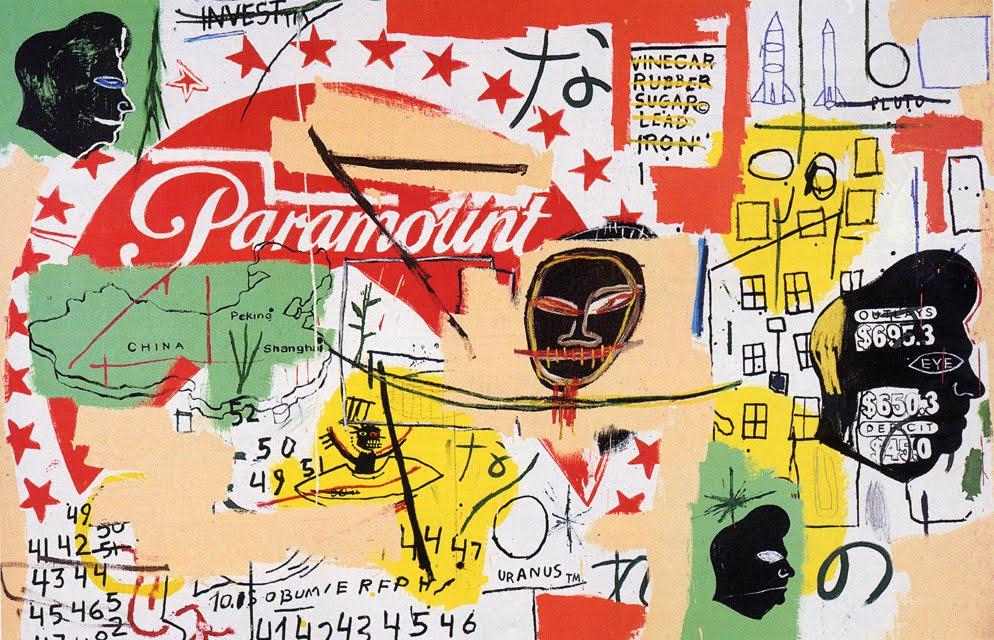 Paramount and Third Eye (1984-1985):