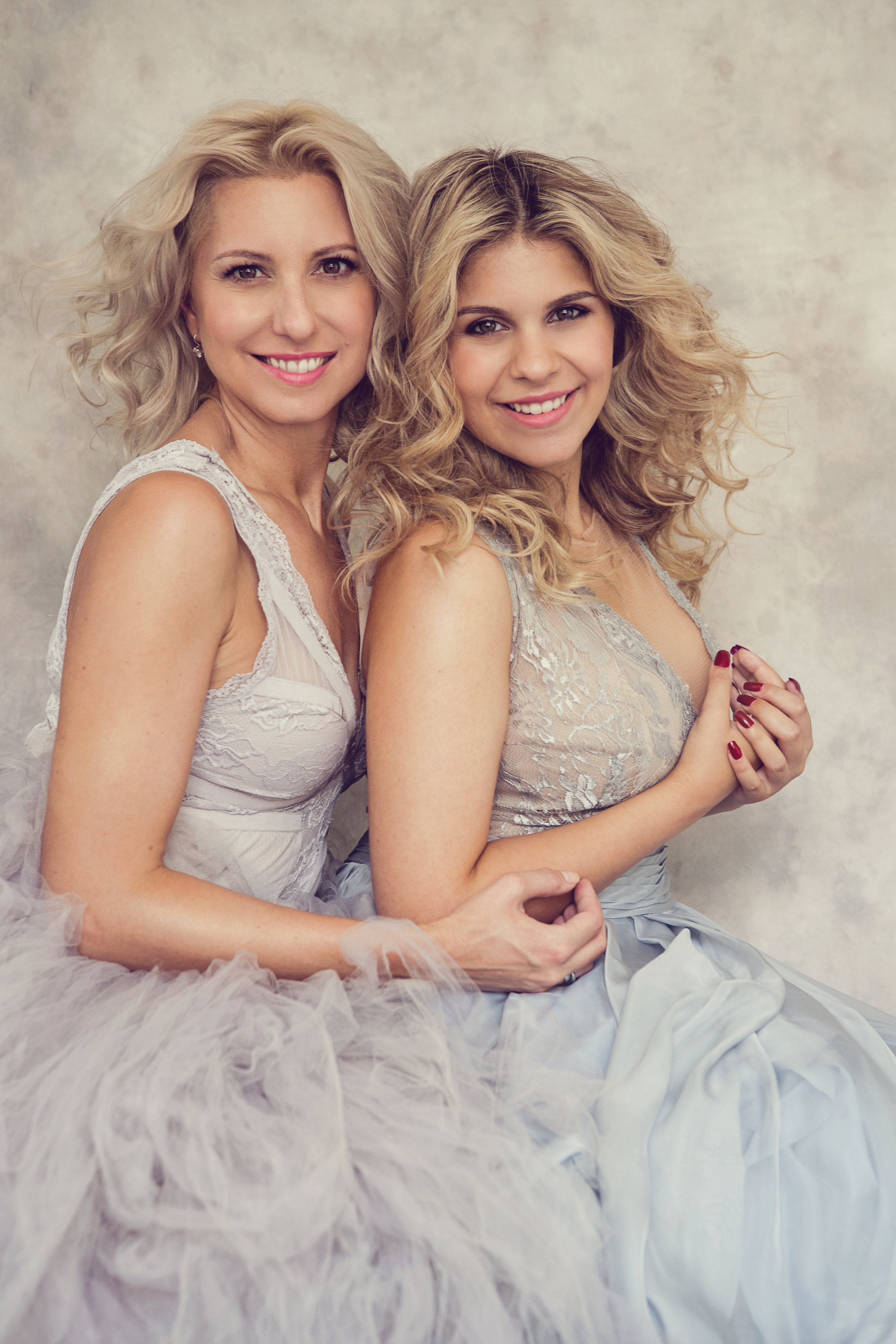 Mother & daughter photo shoot - memories to treasure forever