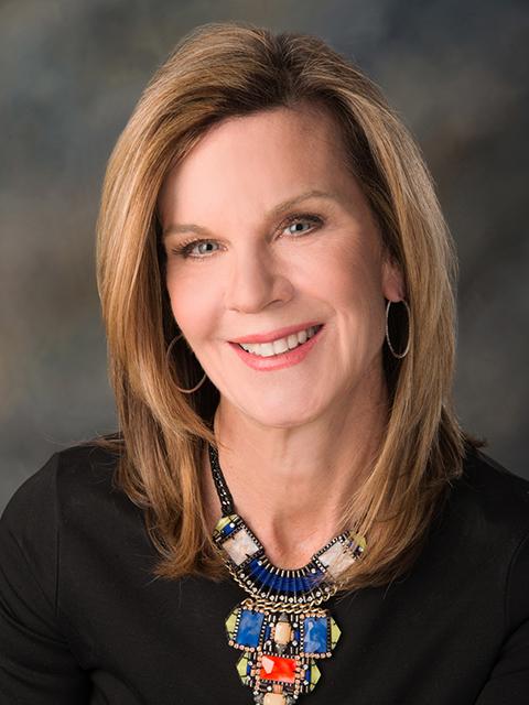 Patricia Moroney