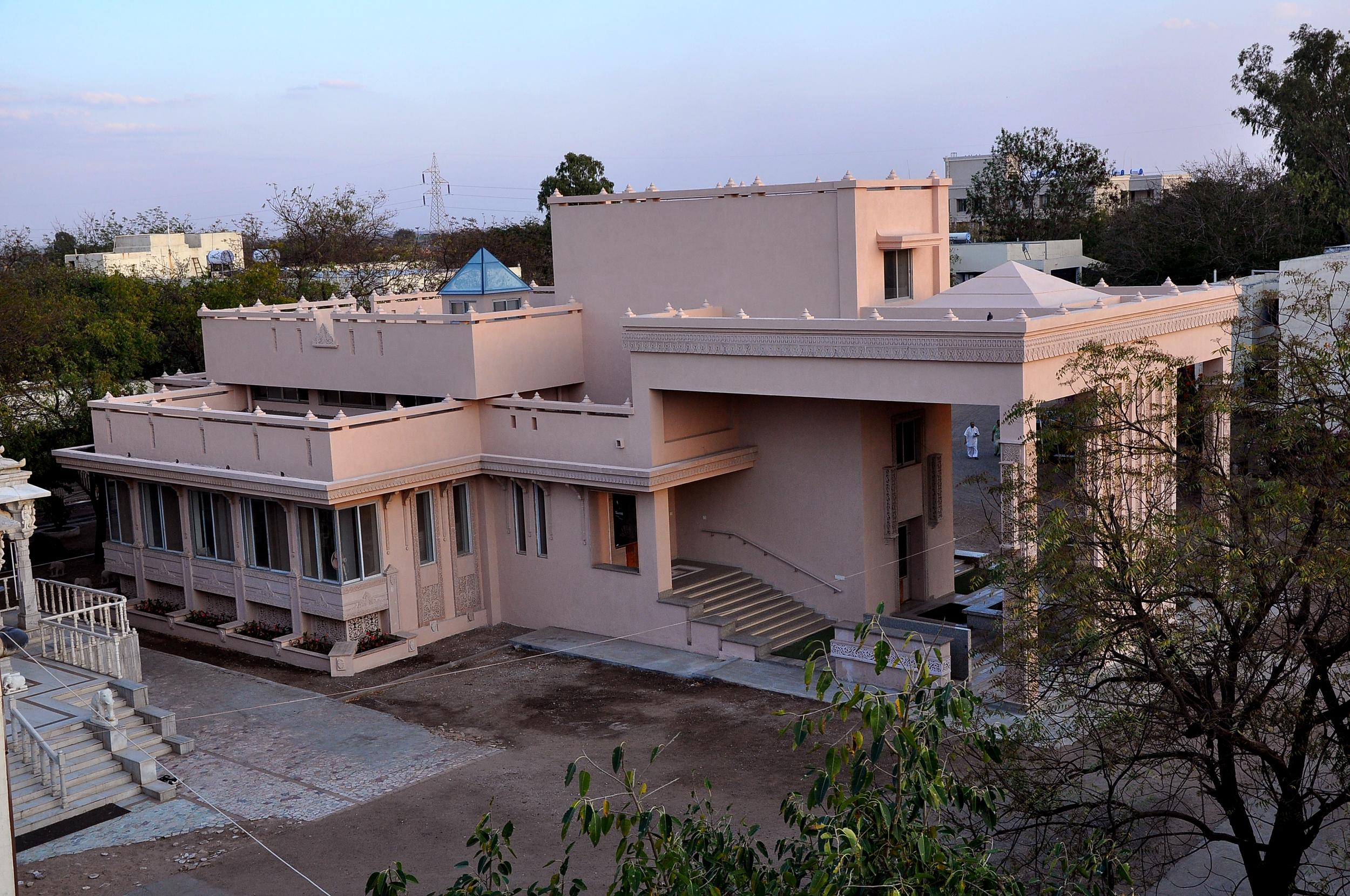 Kalyan hall arial view.JPG