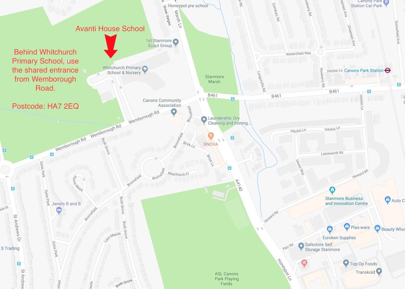 Avanti School Map.jpg