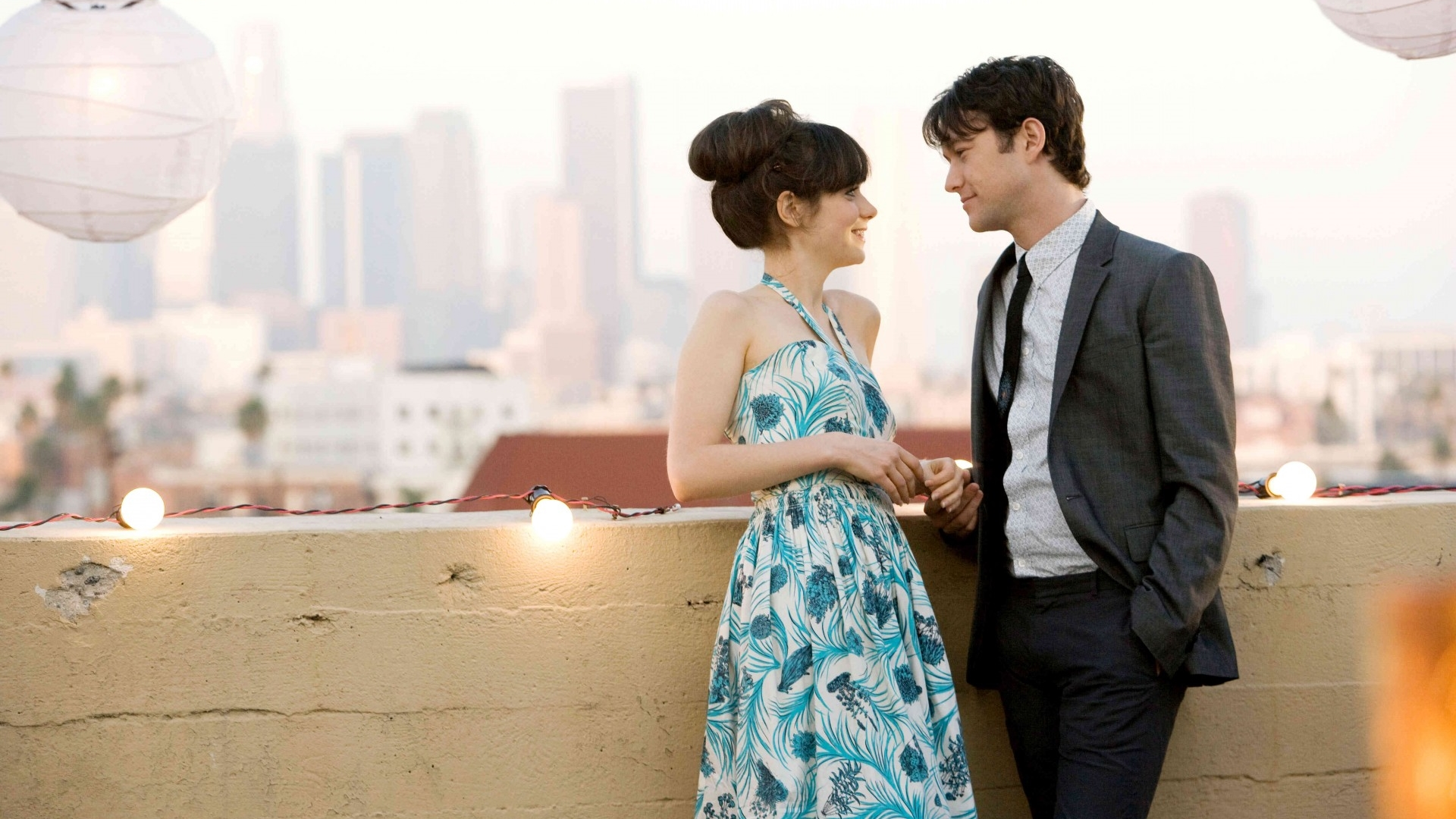500 Days of Summer - Photo from The Guardian