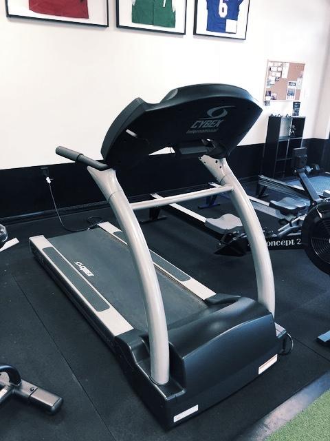 Cybex Treadmill