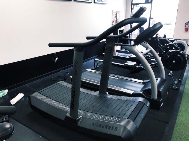 Assault Airruner Treadmill