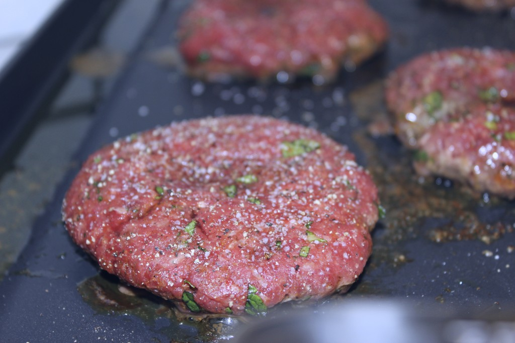 arabian nights burger 45