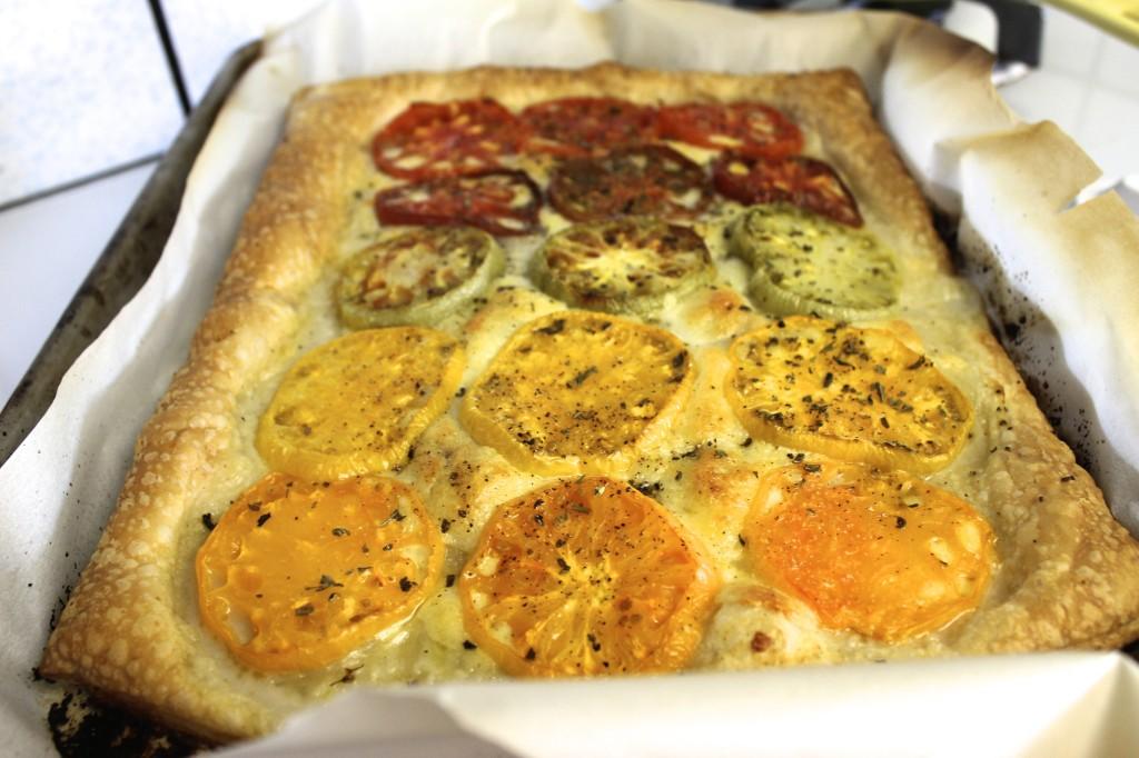 heirloom tomato tart 20