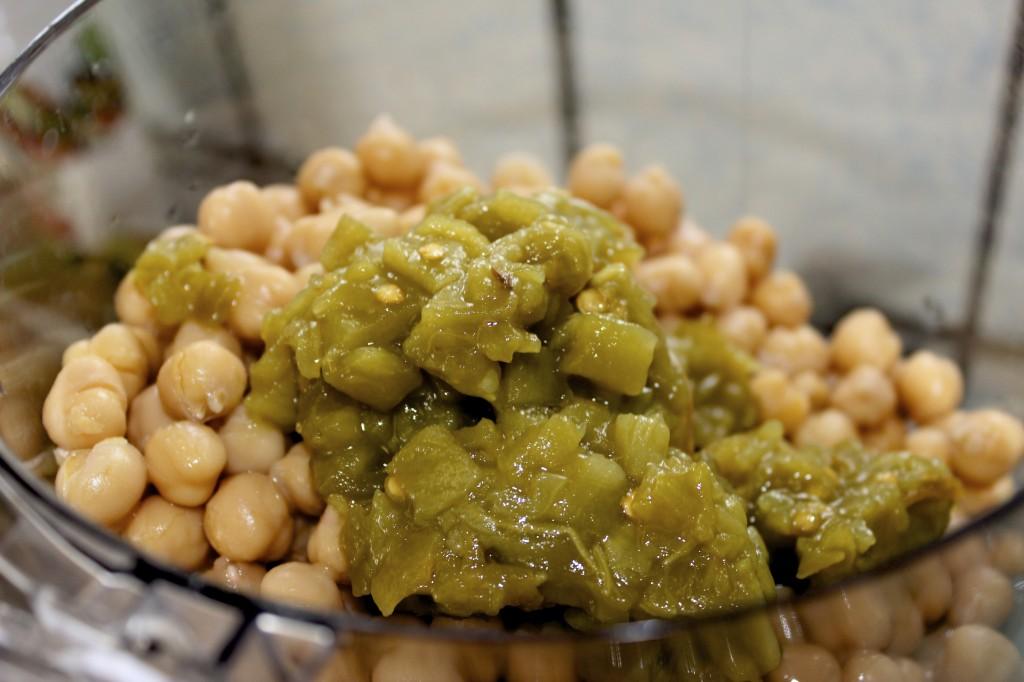 green chile hummus 15
