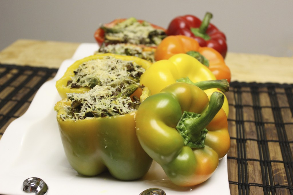 paleo stuffed peppers 93