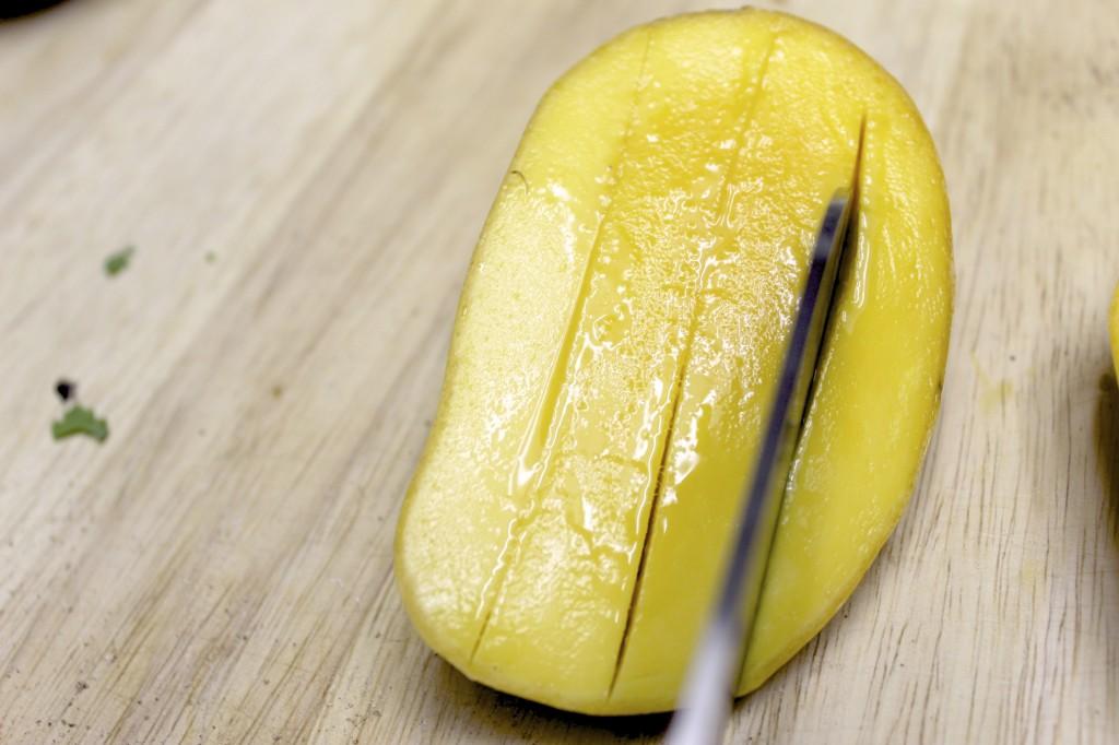 jamaican jerk fish mango salsa 34