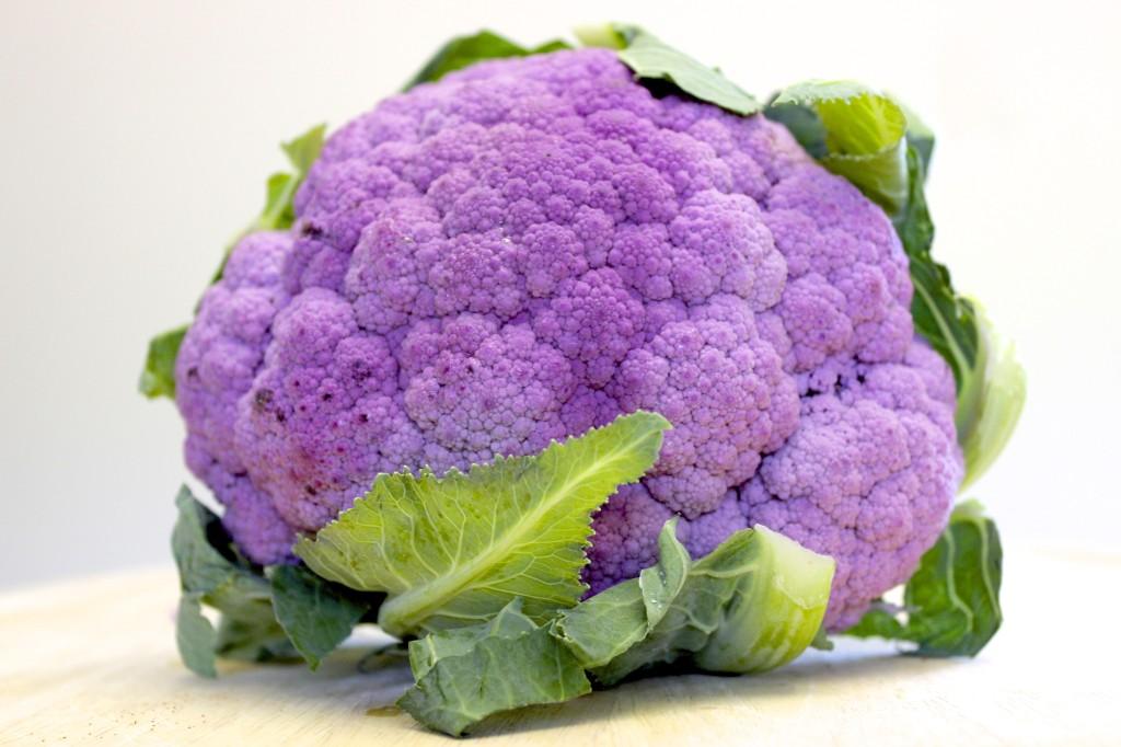 whole roasted cauliflower 9