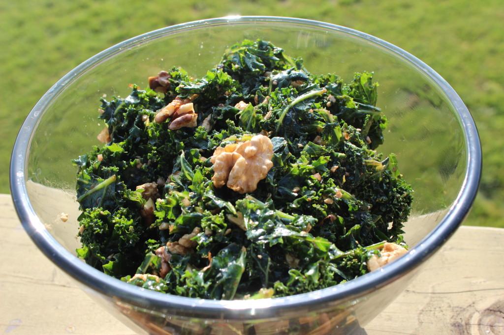massaged kale salad 29
