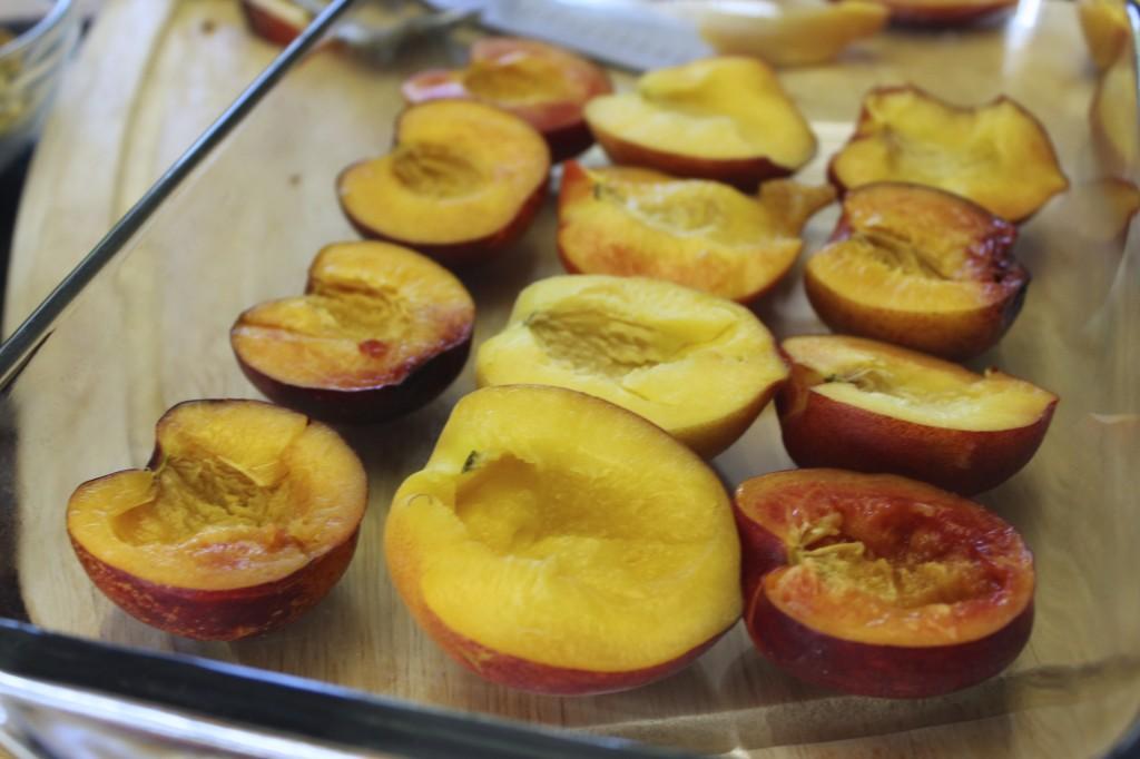 pale pistachio pecan peaches 18