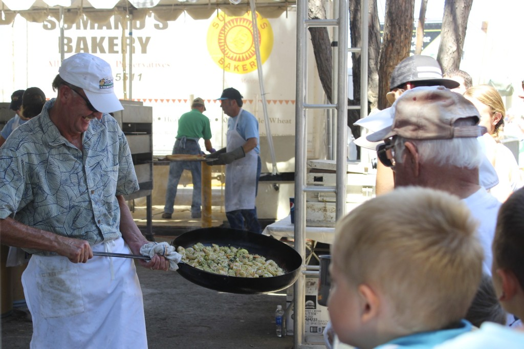 gilroy garlic festival 95