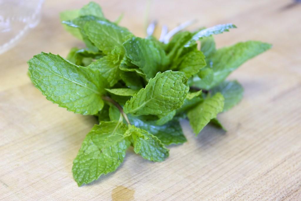 moroccan mint green tea 16