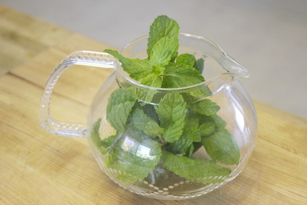 moroccan mint green tea 41