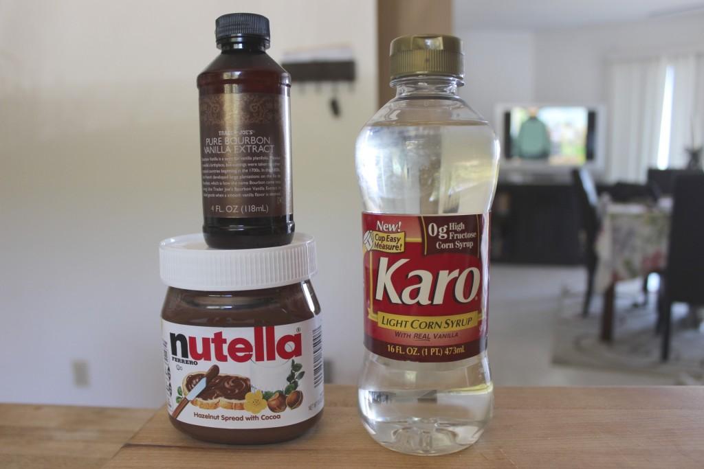 Nutella Marshmallows 4
