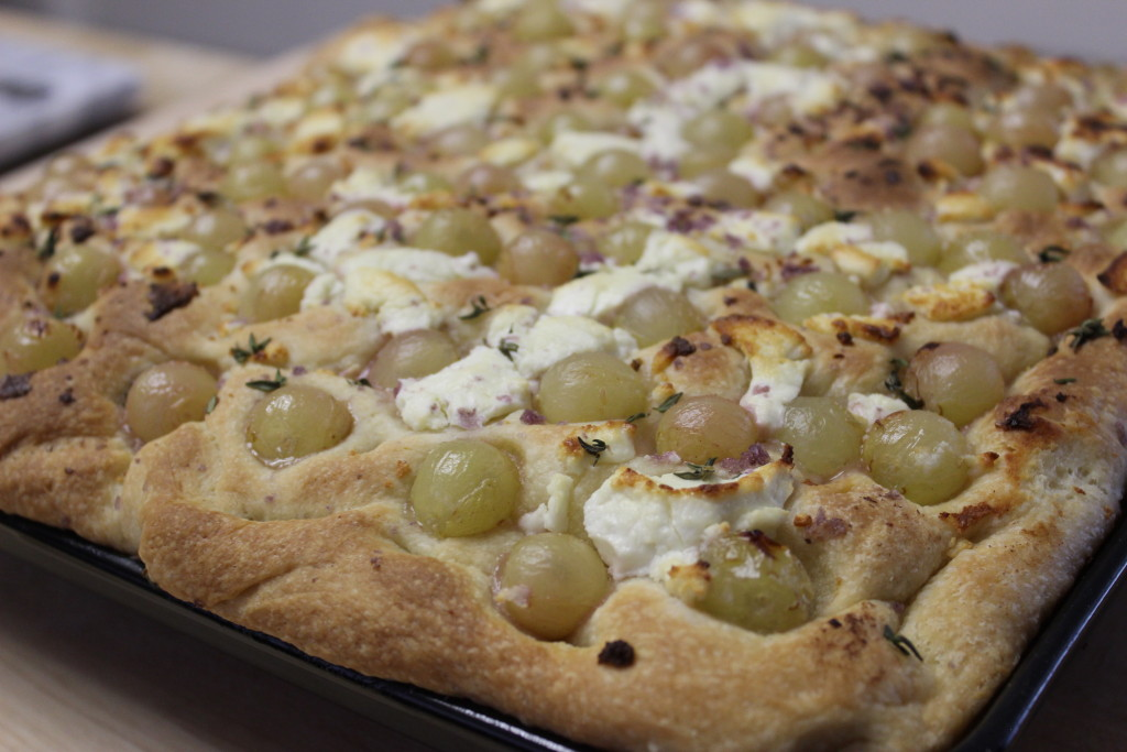 grape goat cheese focaccia 35