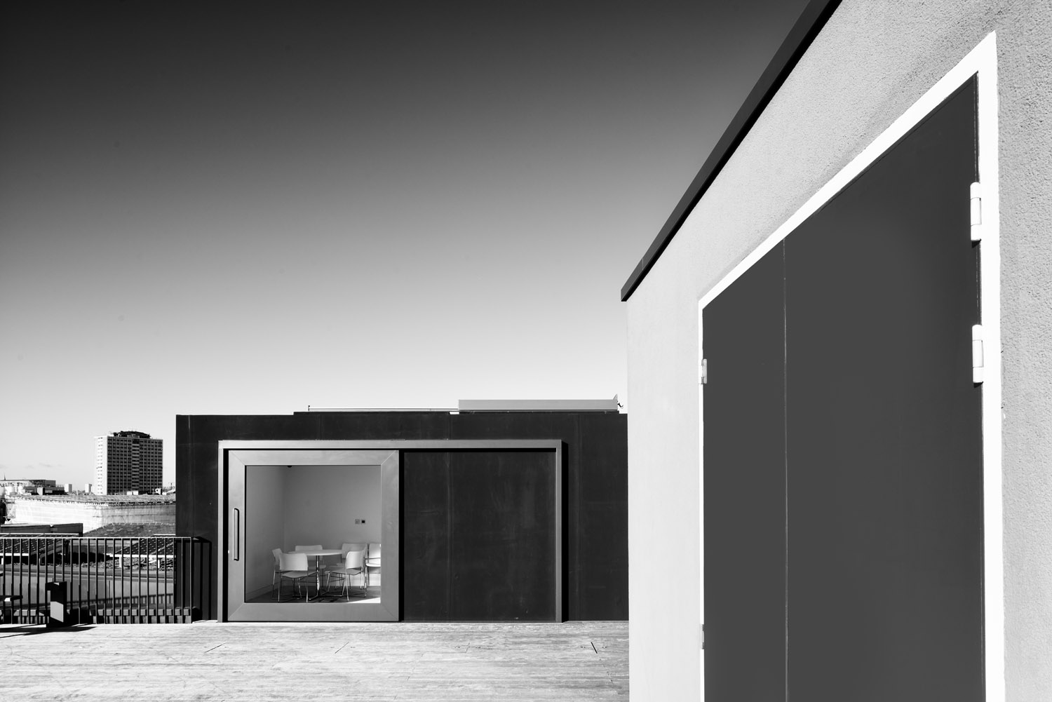 AHMM Office by Architectural Photographer Joas Souza