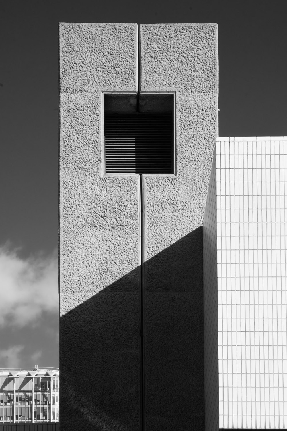 Barbican Estate by Architectural Photographer Joas Souza