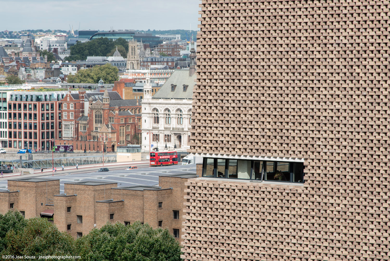 Tate Modern by Joas Souza Photographer
