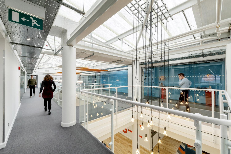 Battersea Studios, London, SW8 3HE - Photo by Joas Souza