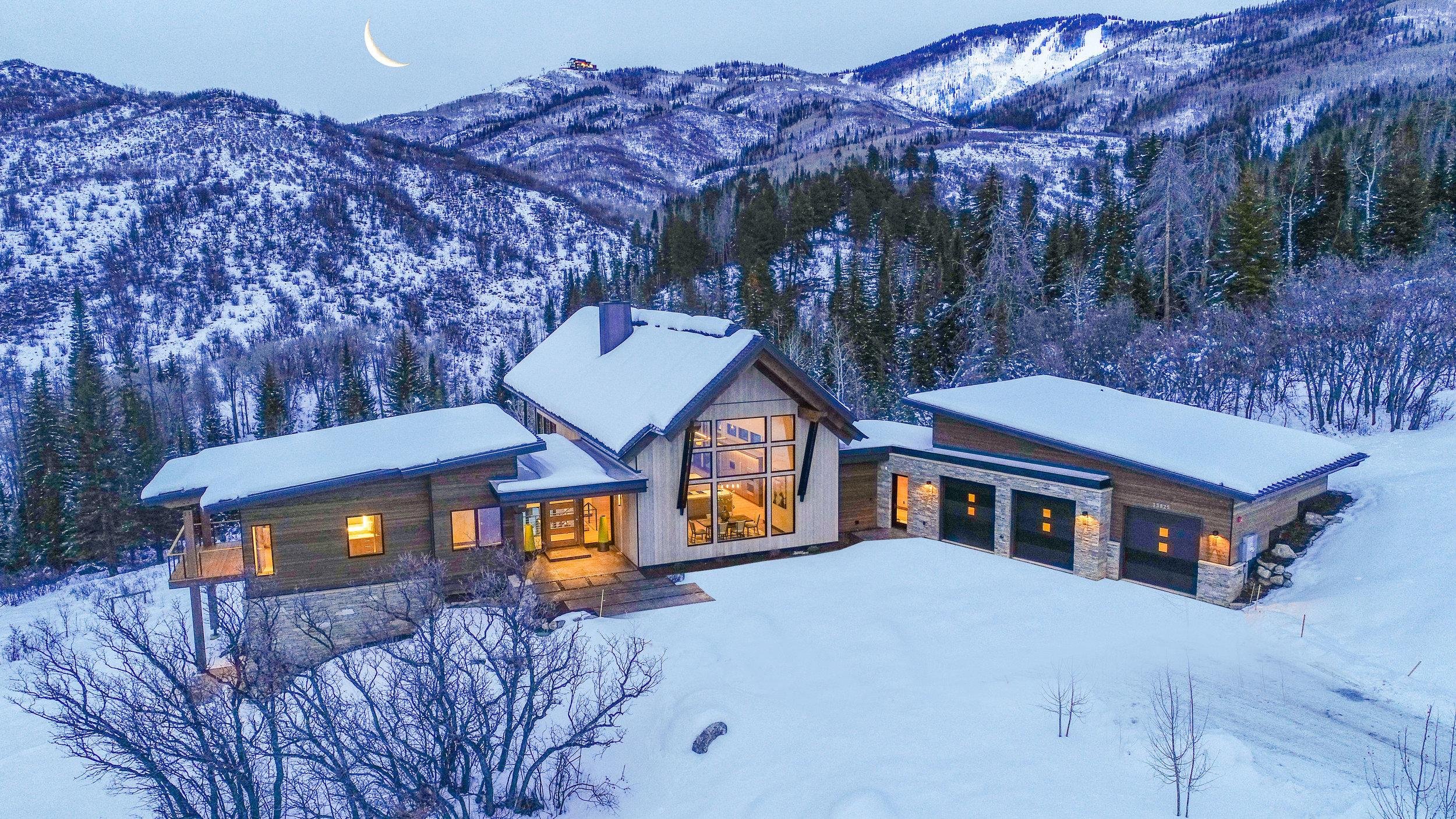 Alpine Mountain Ranch Property - Twilight Drone-30.jpg