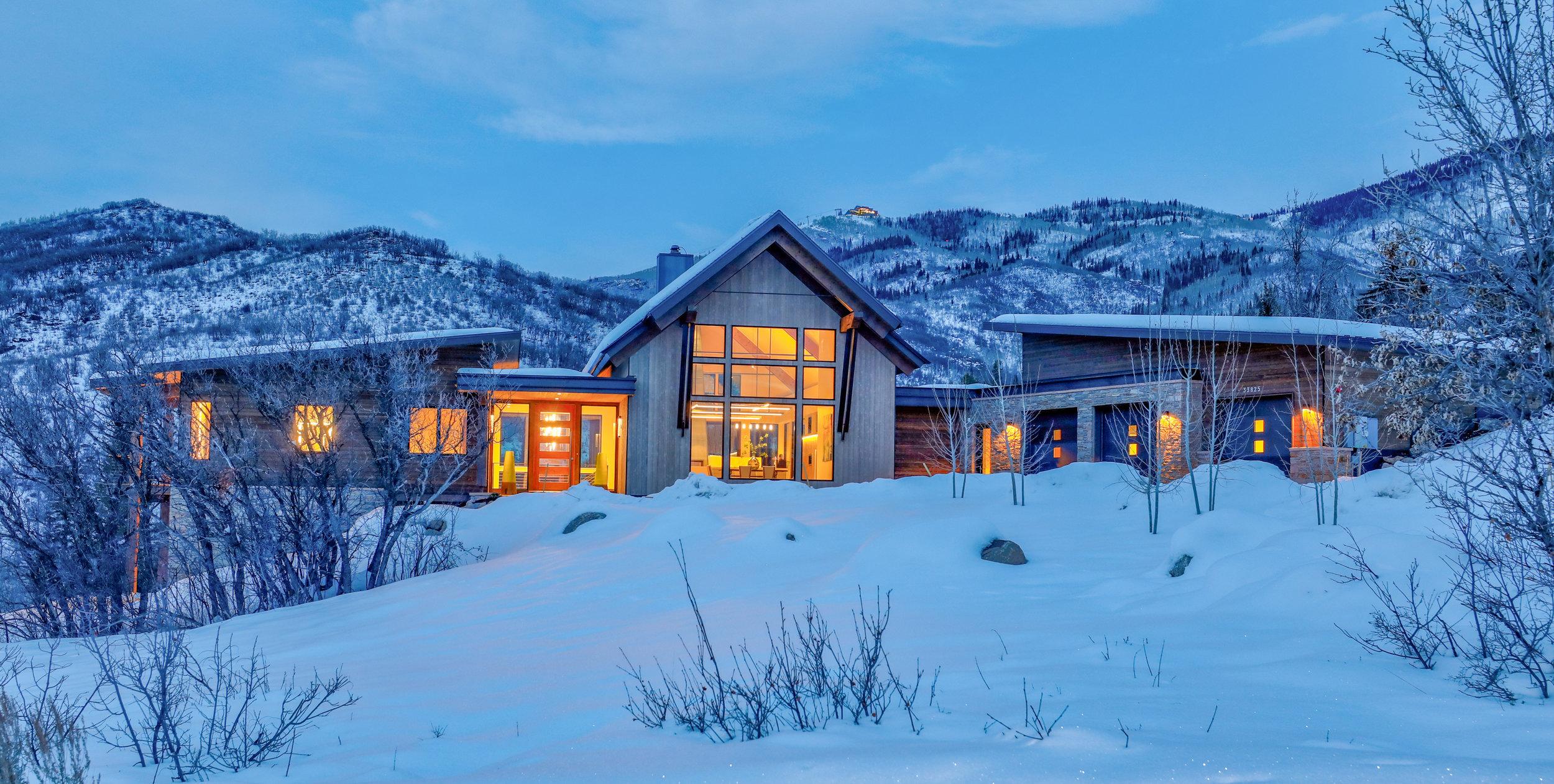 Alpine Mountain Ranch Property - Twilight Exterior Ground-25.jpg