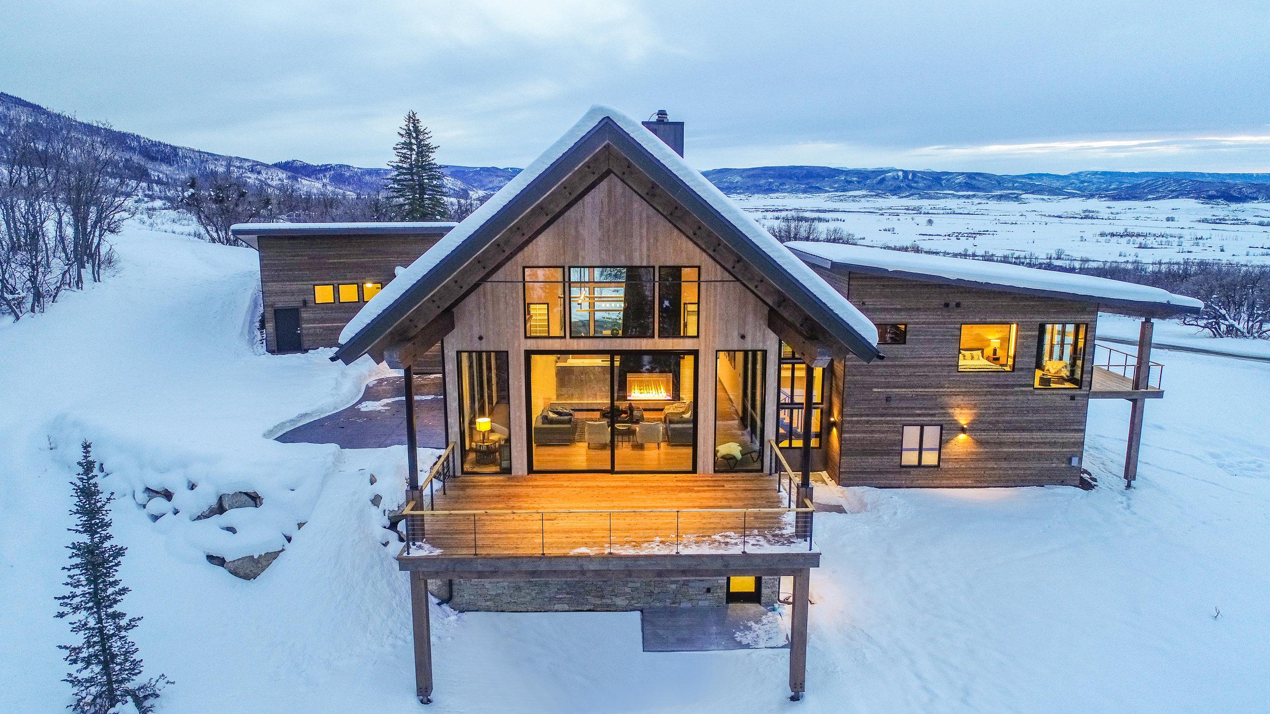 Alpine Mountain Ranch Property - Twilight Drone-21.jpg