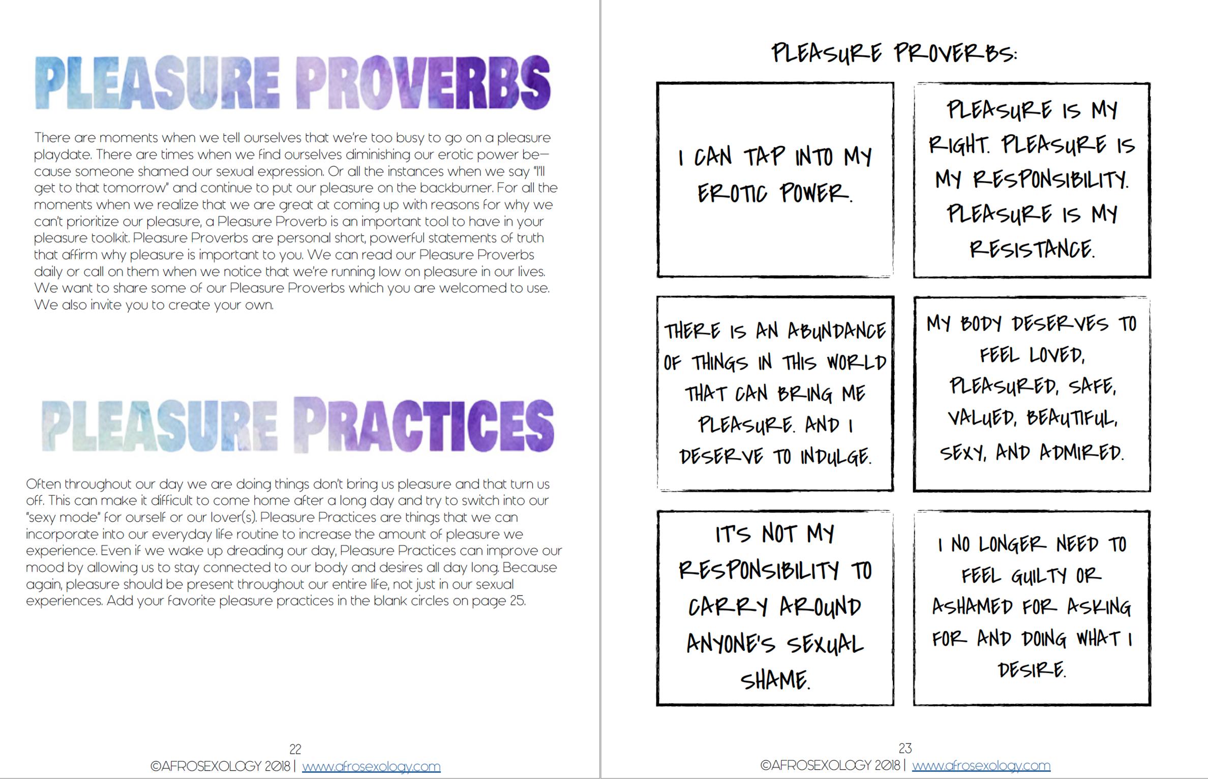 pleasure proverbs screenshot.png