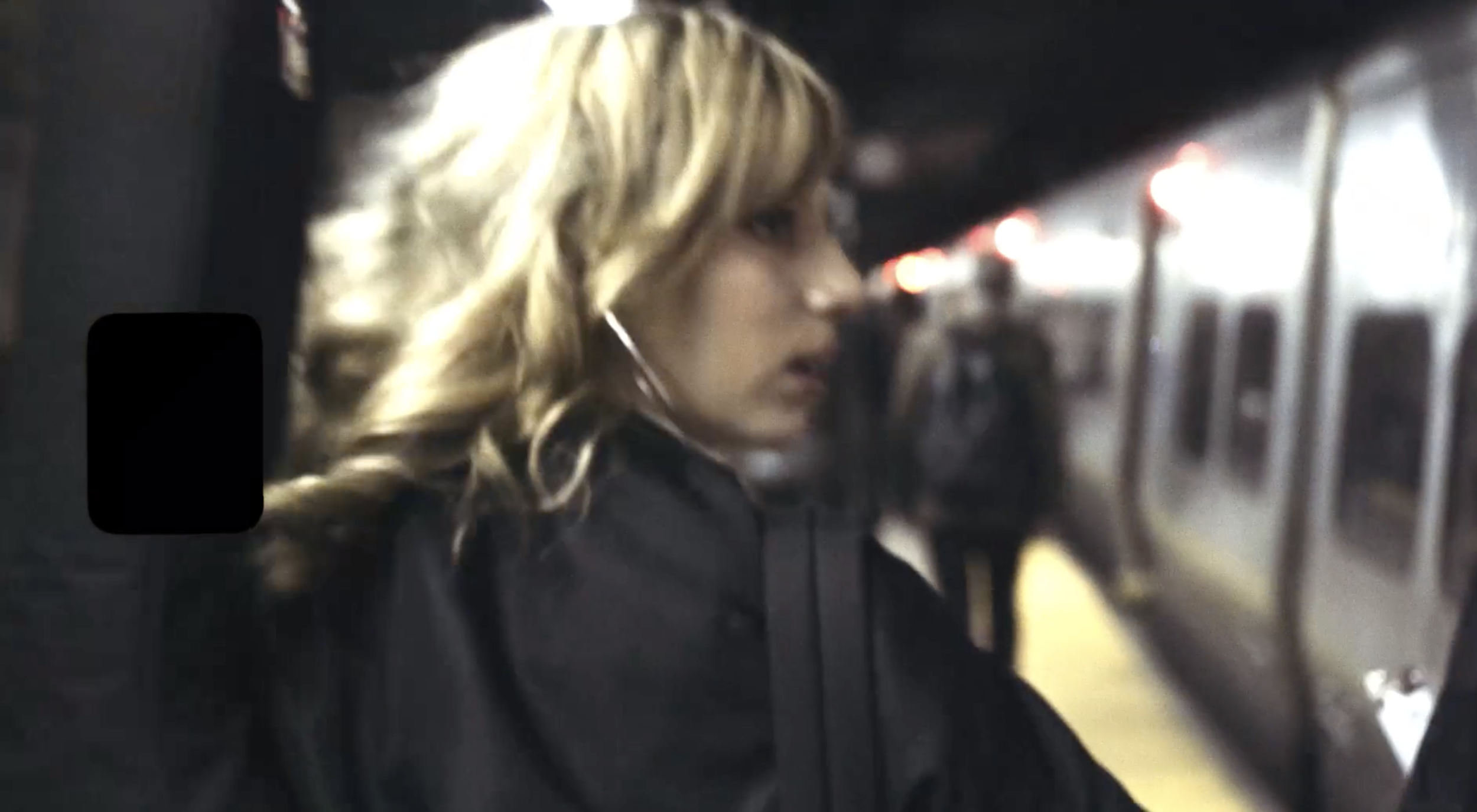 """Hailey Knox - """"Runaway"""" Music Video"""