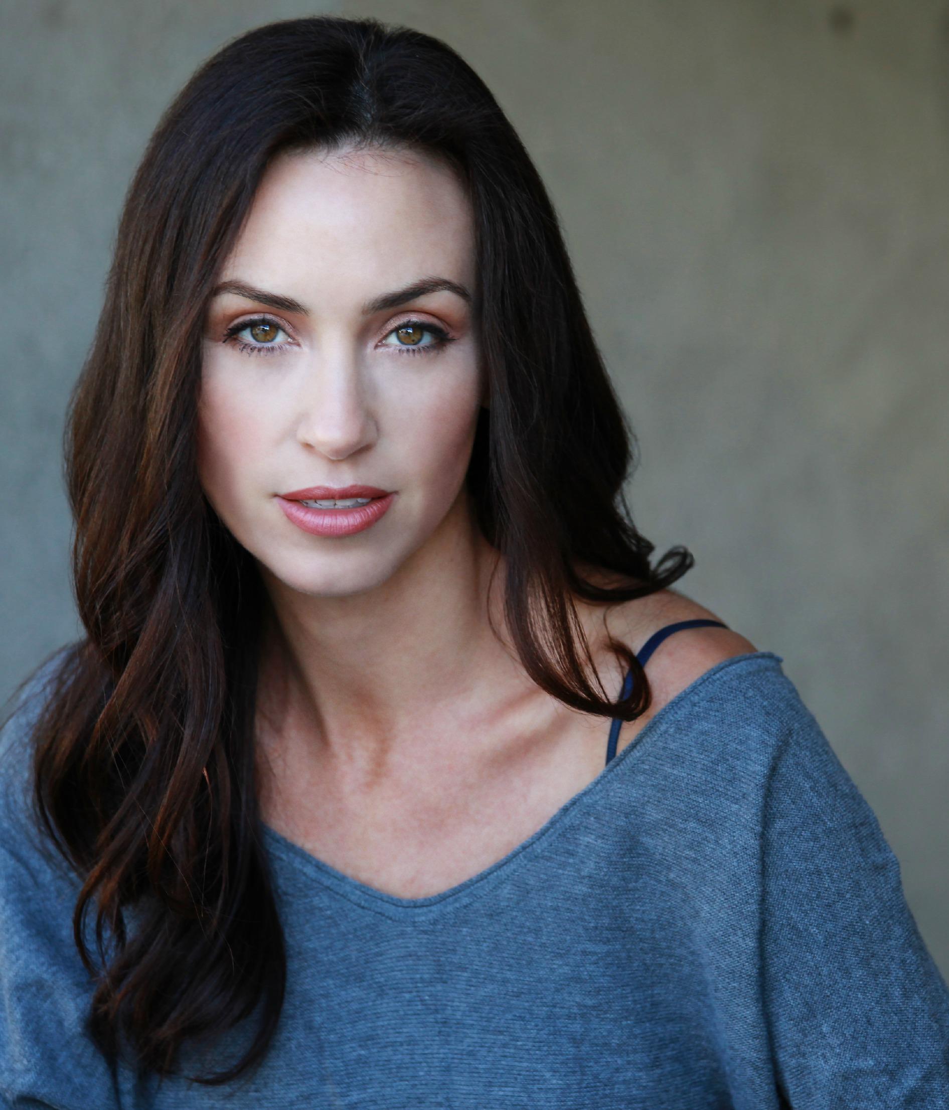 Rachel Barrer as Jasmine