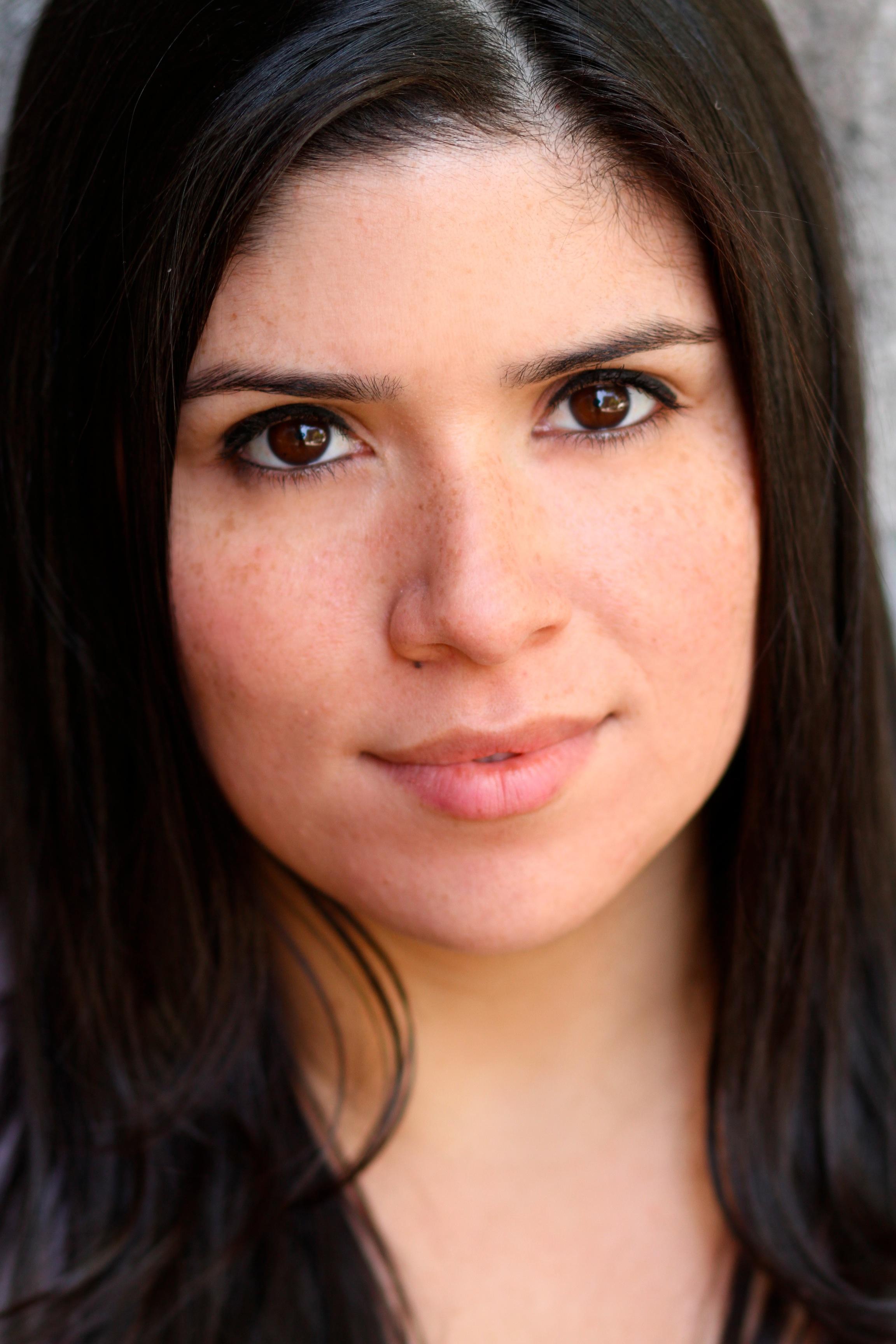 Tanya Rojas as Hayley