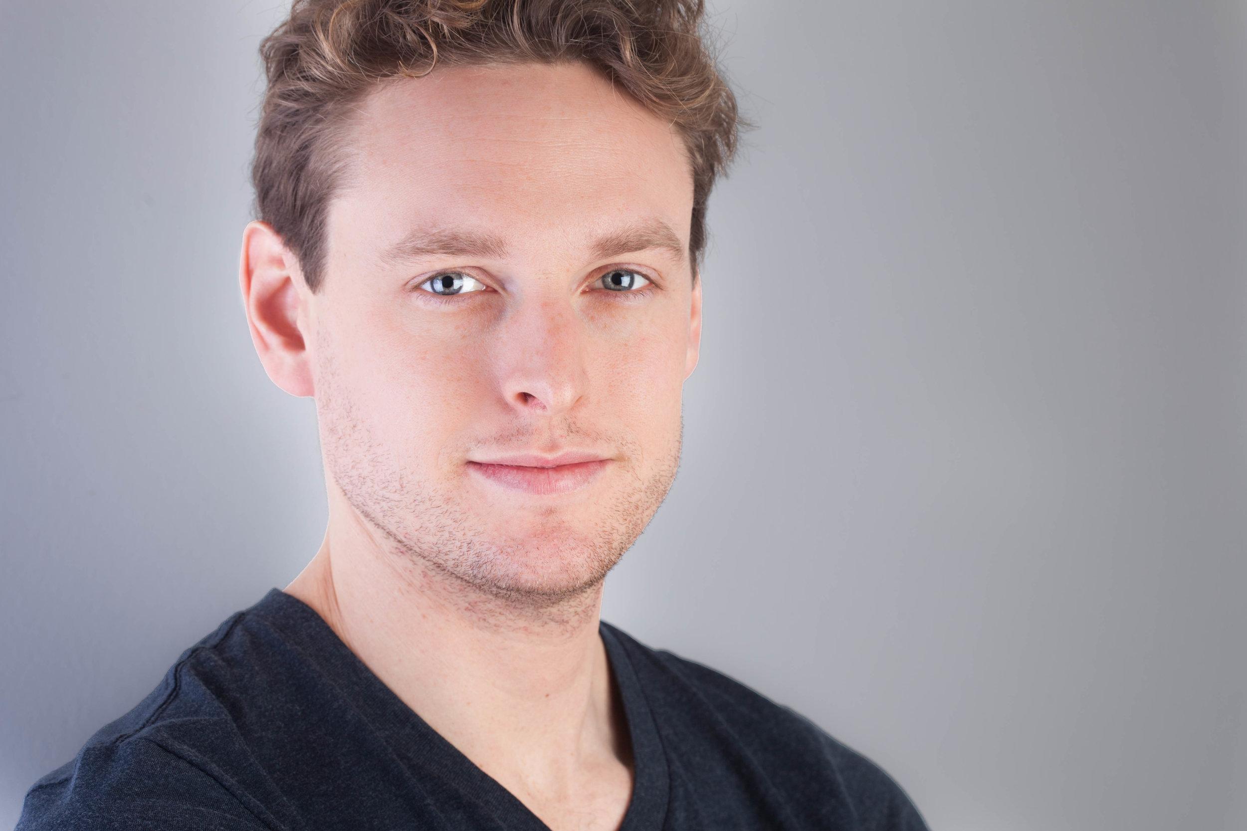 Michael Patrick Lane as Matt
