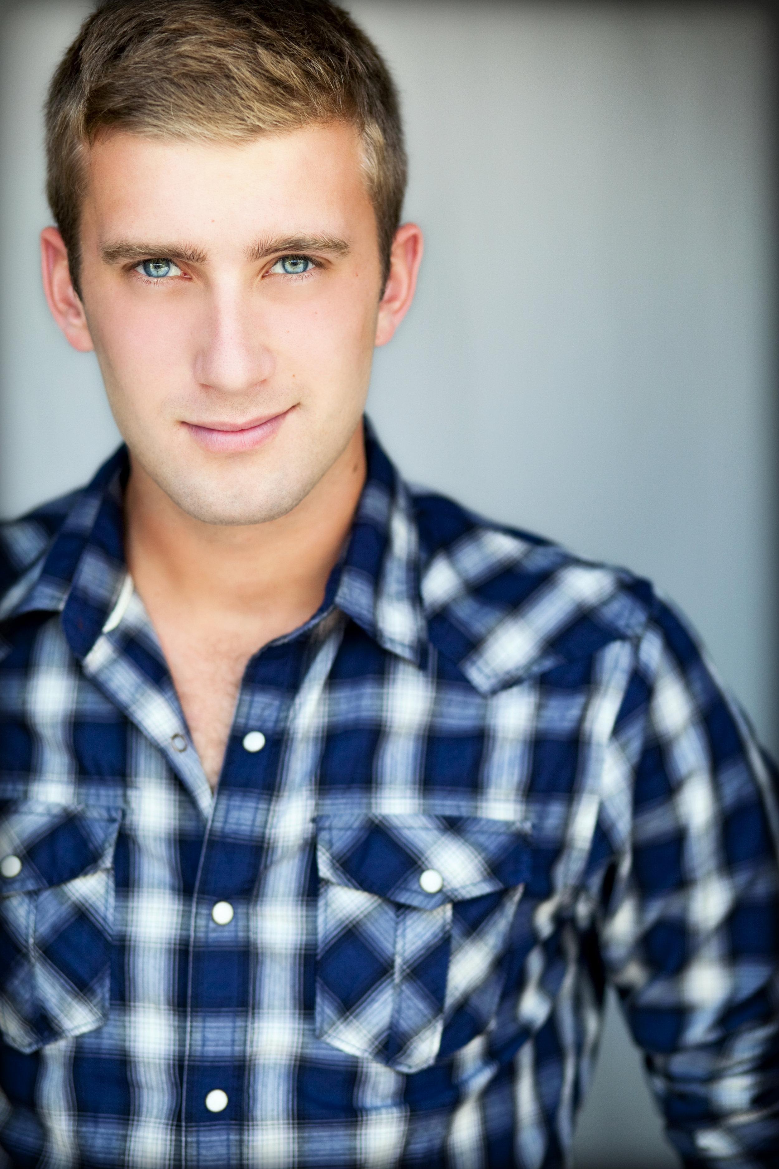 Brad Summerville as Jason