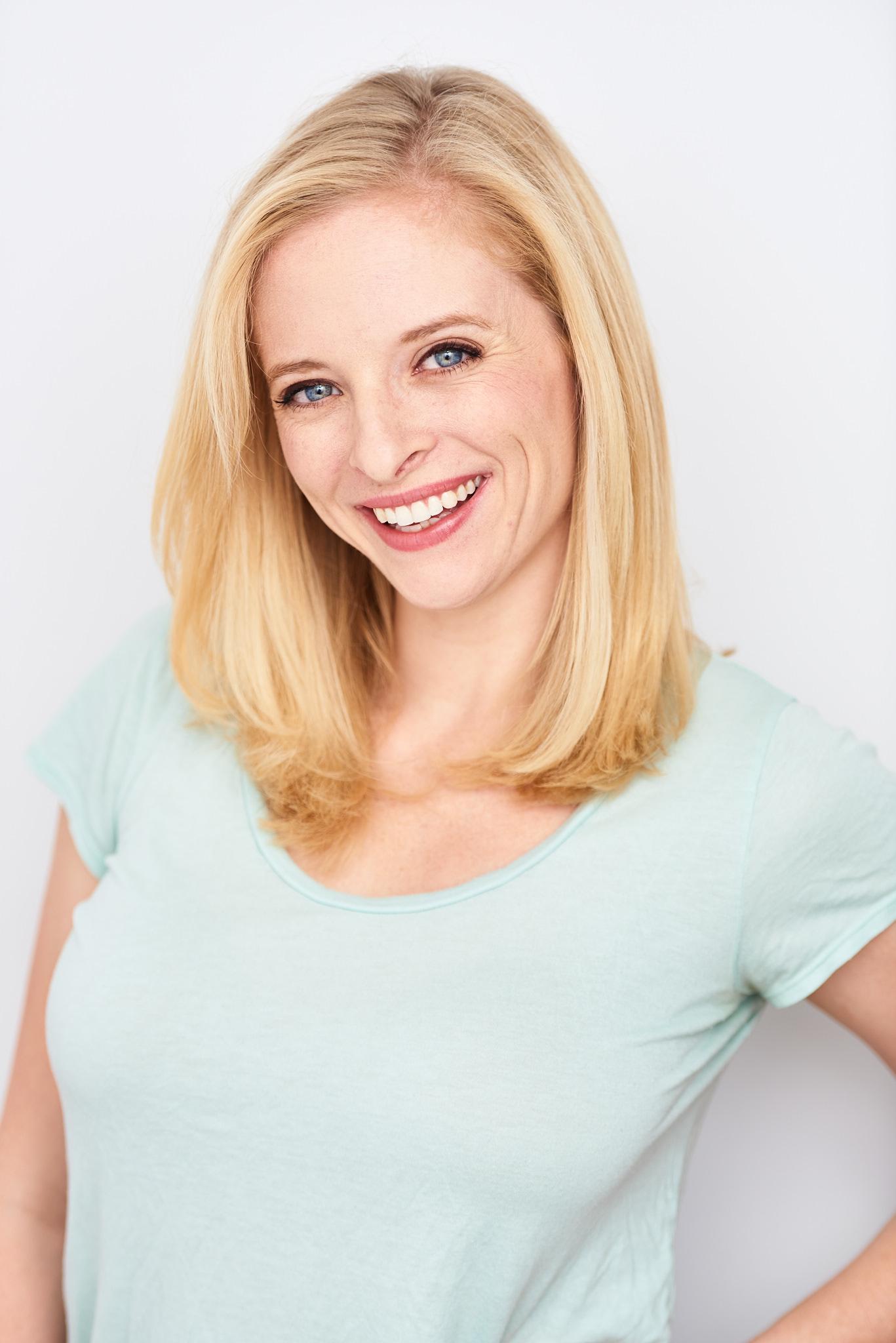 Emily Blake Anderson