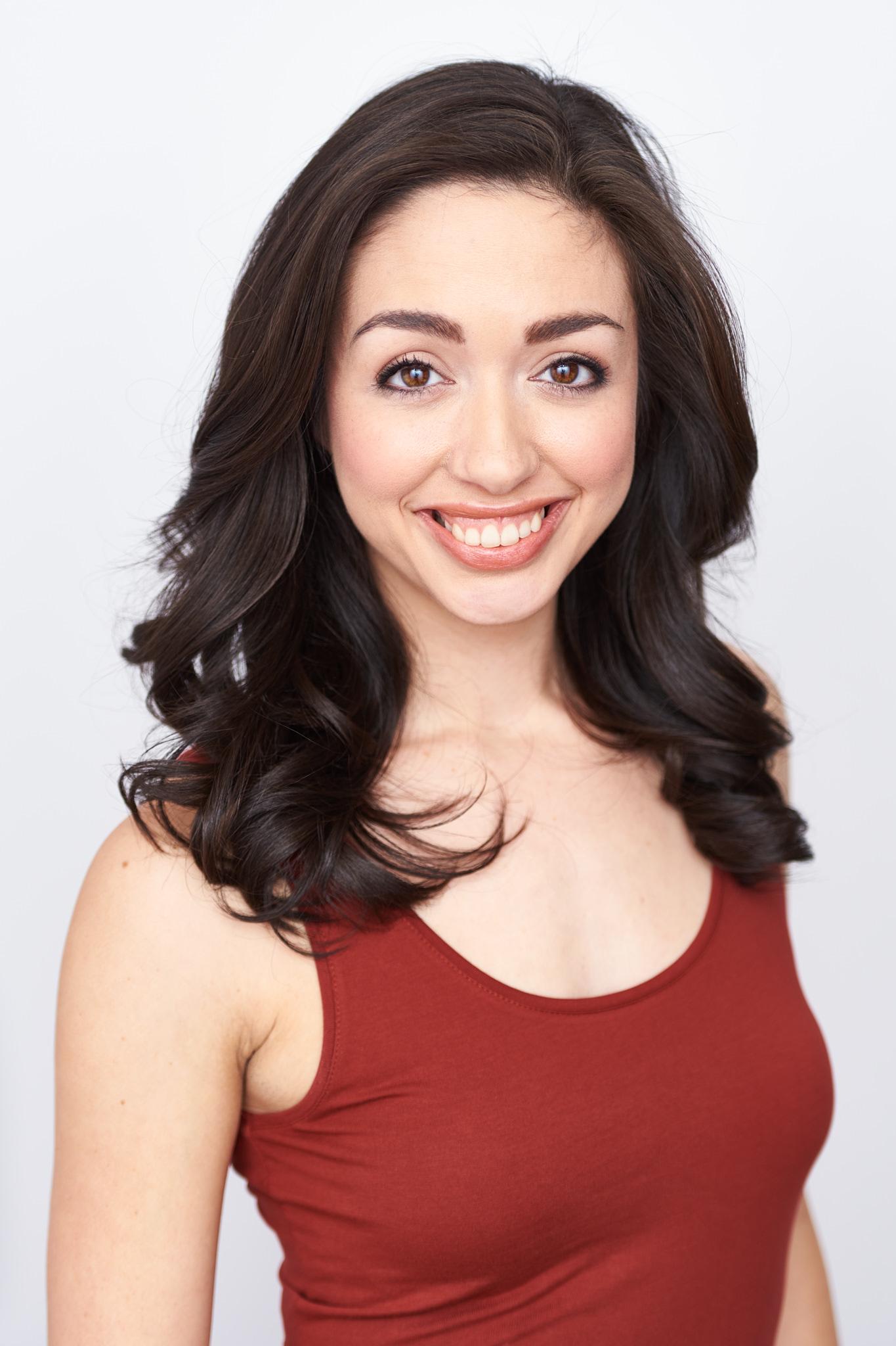 Sarah Fagan