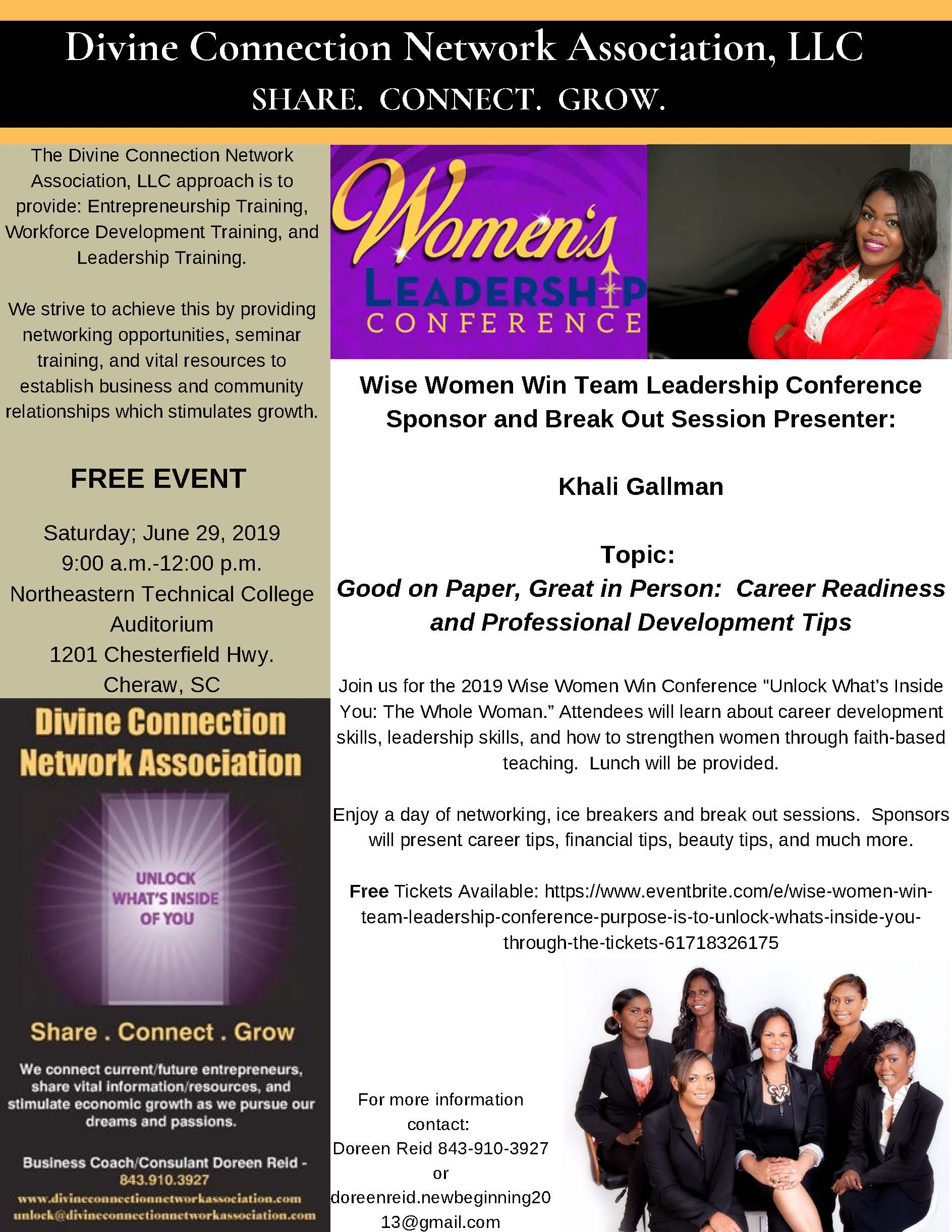 Wise Women Win Leadership Conference_KhaliGallman.jpg