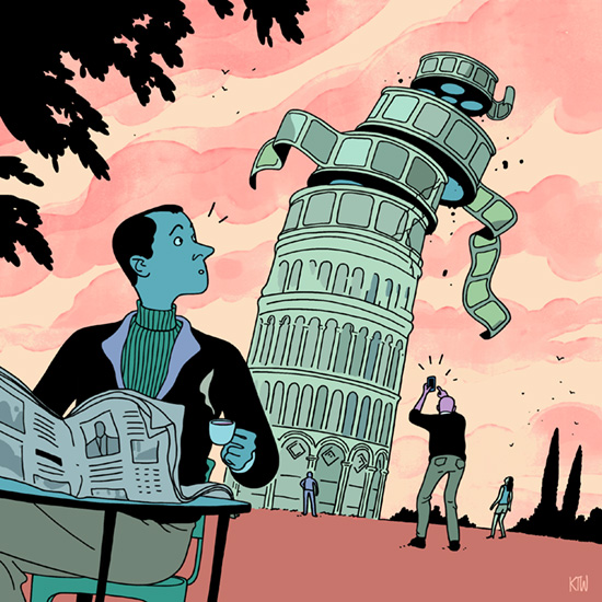 For Variety, on the topic of the crumbling Italian film industry.