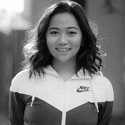 Aiko Tanzawa, Operations + Competition Team Director-  Originally from Honolulu, Hawaii and started dancing at age 6. She trained in ballet, contemporary, and hip-hop. After moving to Stockton, she has found a deep passion for Hip-Hop dancing. She was a previous Director of SJSU APM and trained with multiple teams in the Bay Area, Aiko hopes to share her experience and training fundamentals to the Central Valley.