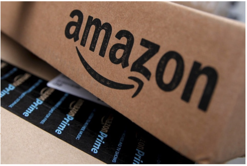 """""""Amazon will now bring your farmers market (and more) to your door""""    Washington Post 2 November 2016"""