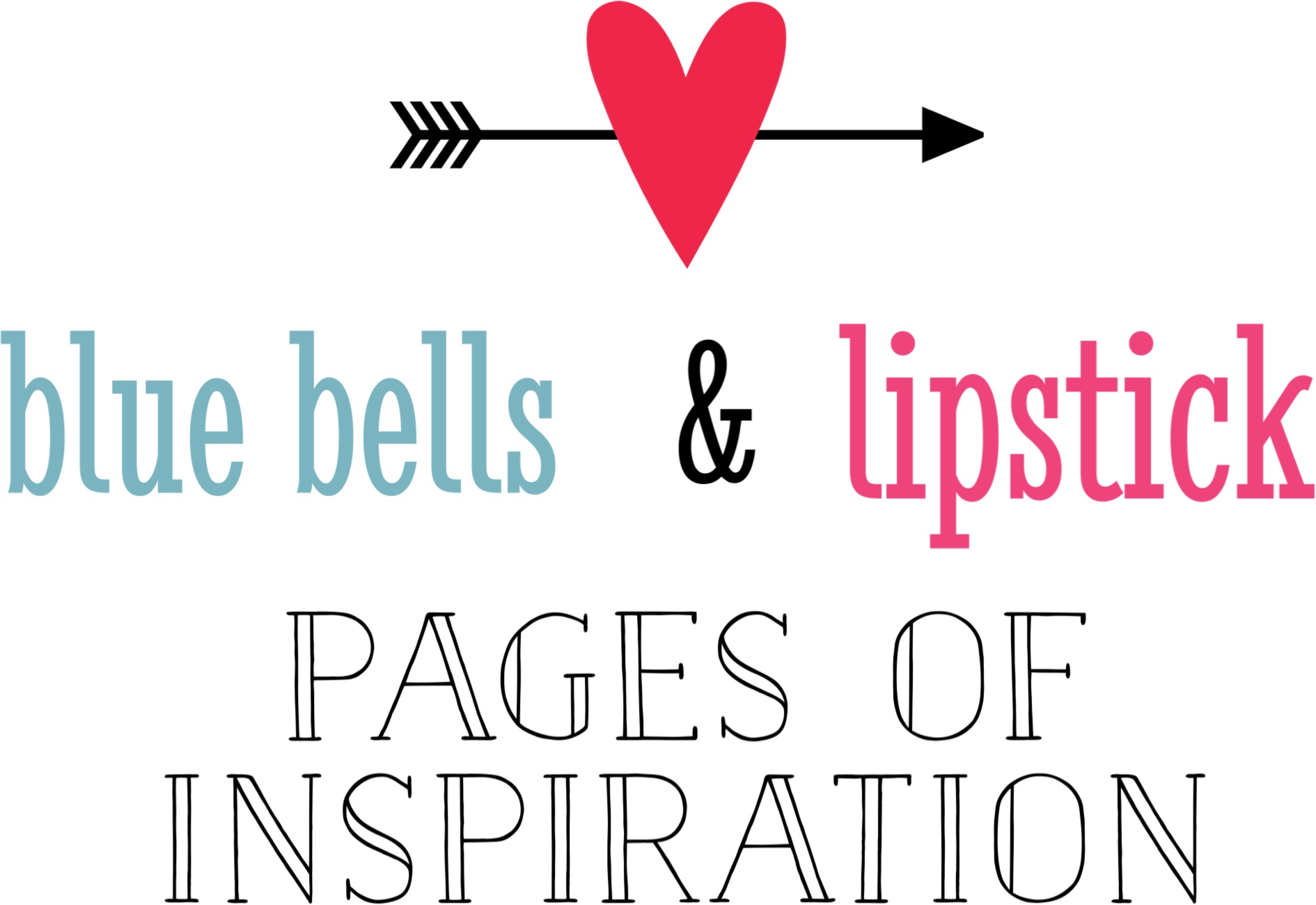 Pages of Inspiration
