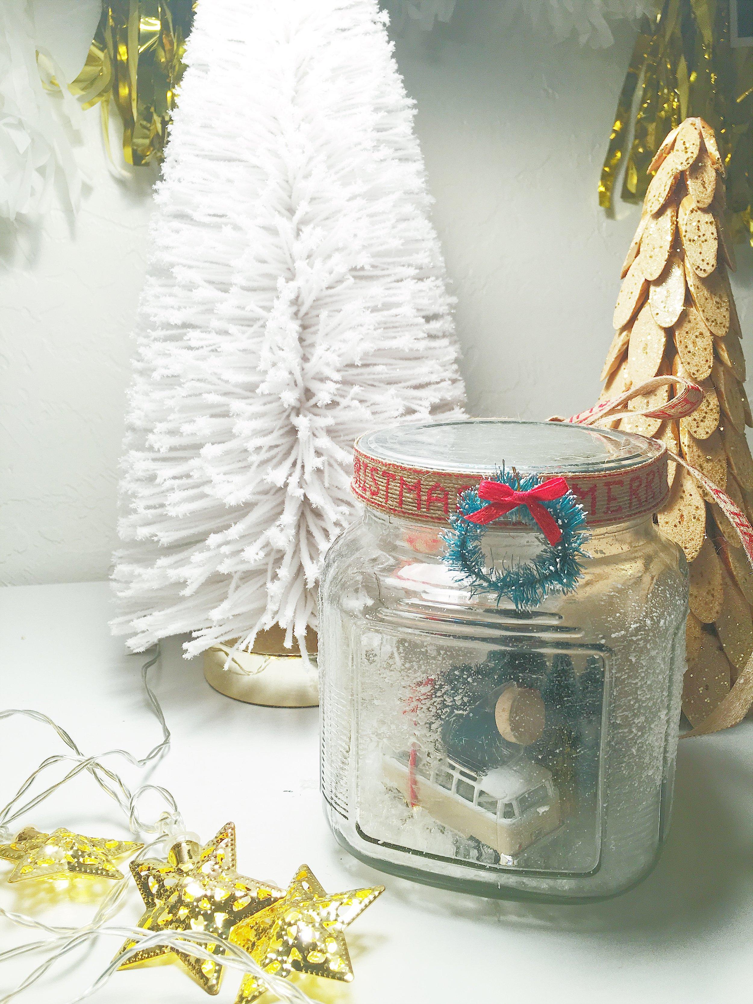 cutest christmas craft