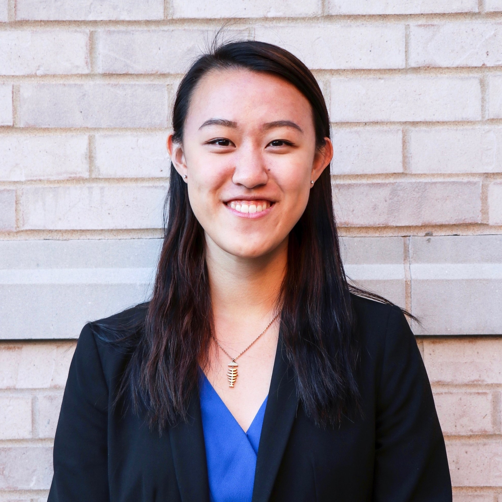 Melissa Guo   Design    Majors: Finance; Marketing