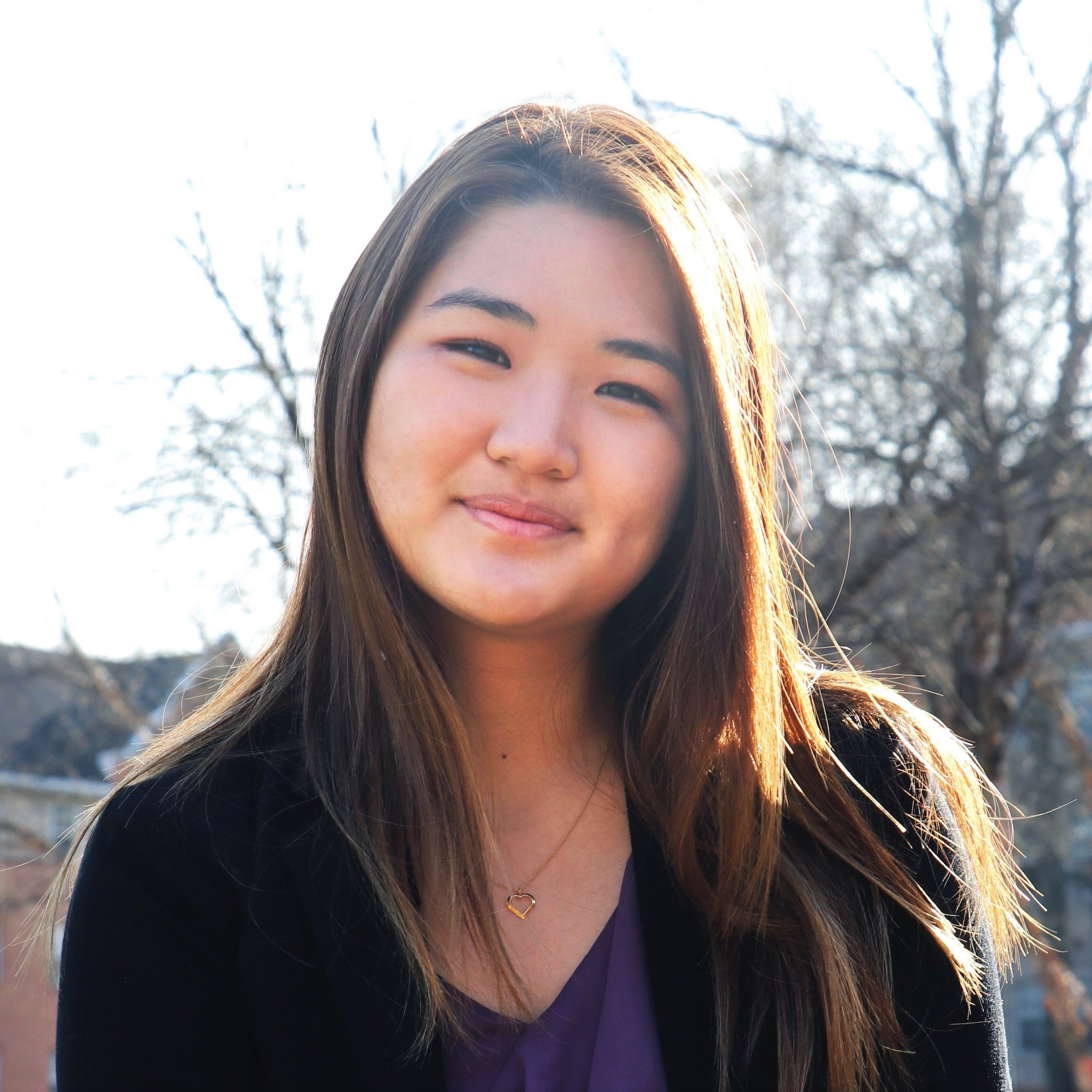 Kristine Yim   Strategy    Major: Economics & Strategy