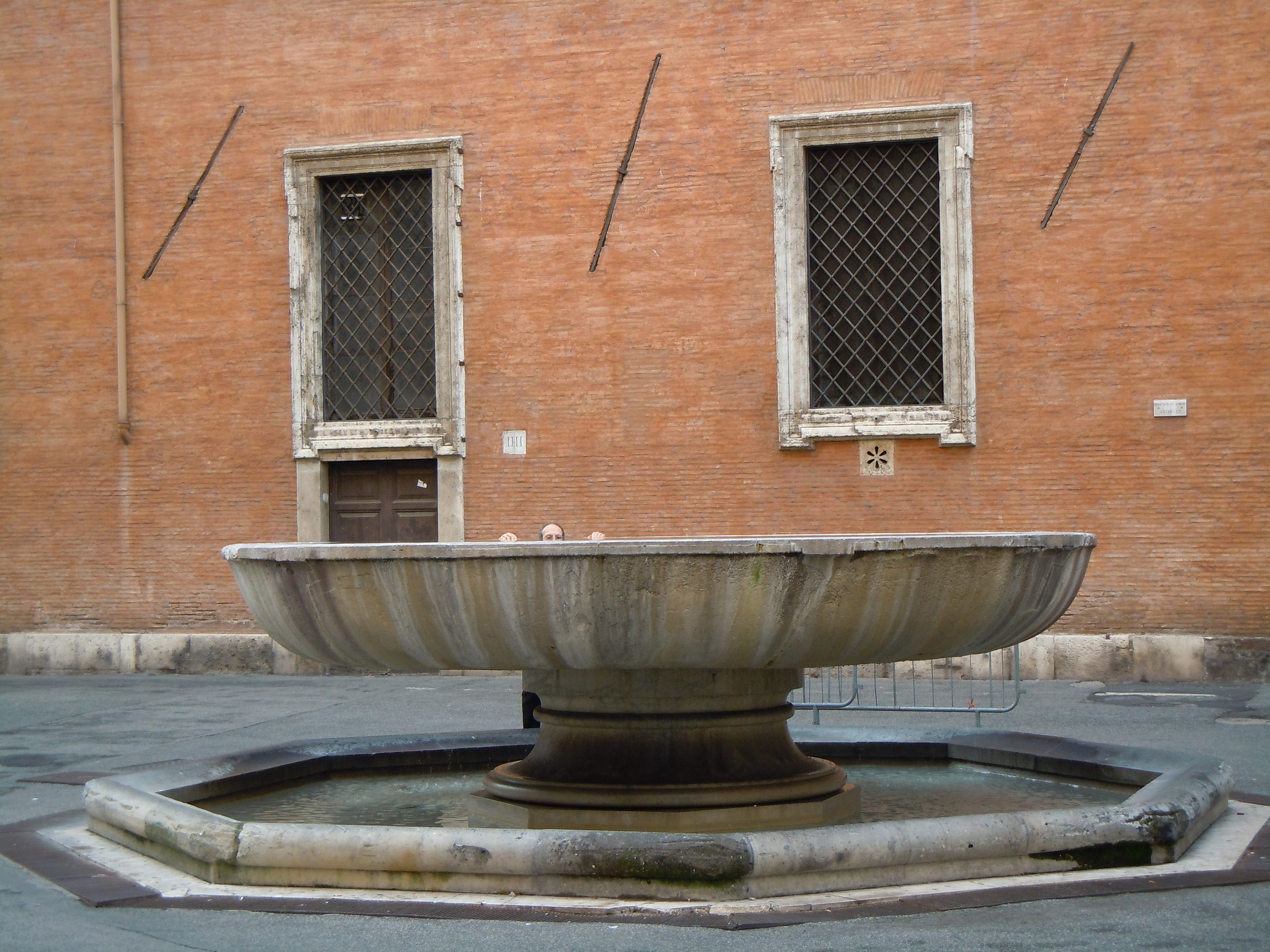 Fountain of Rome