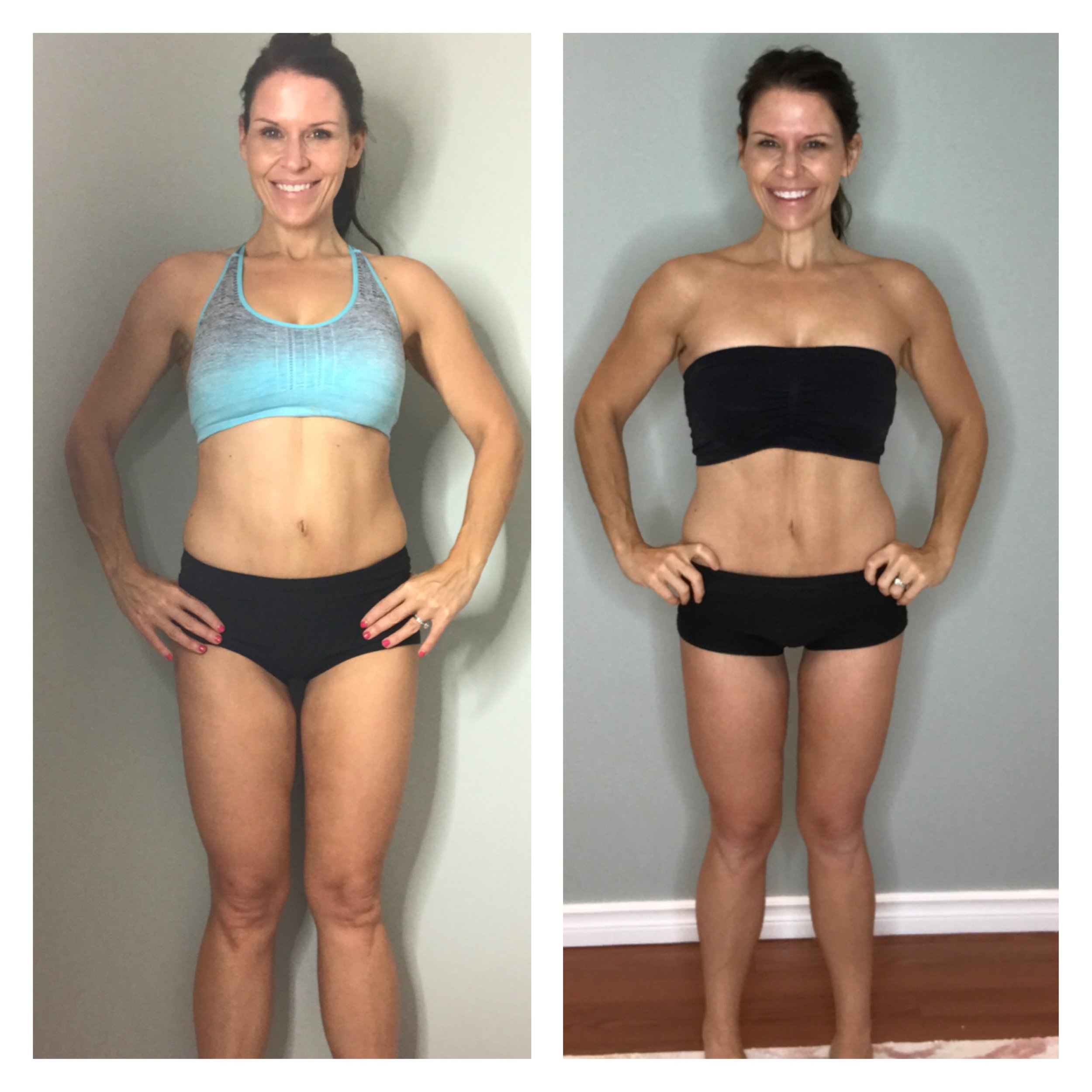 TRANSFORM :20 — Lindsay Martin Fitness