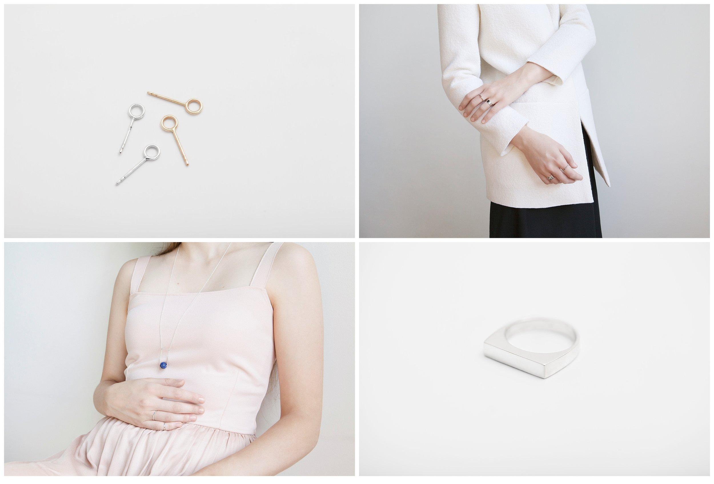 Collection Ora | Pauze Atelier