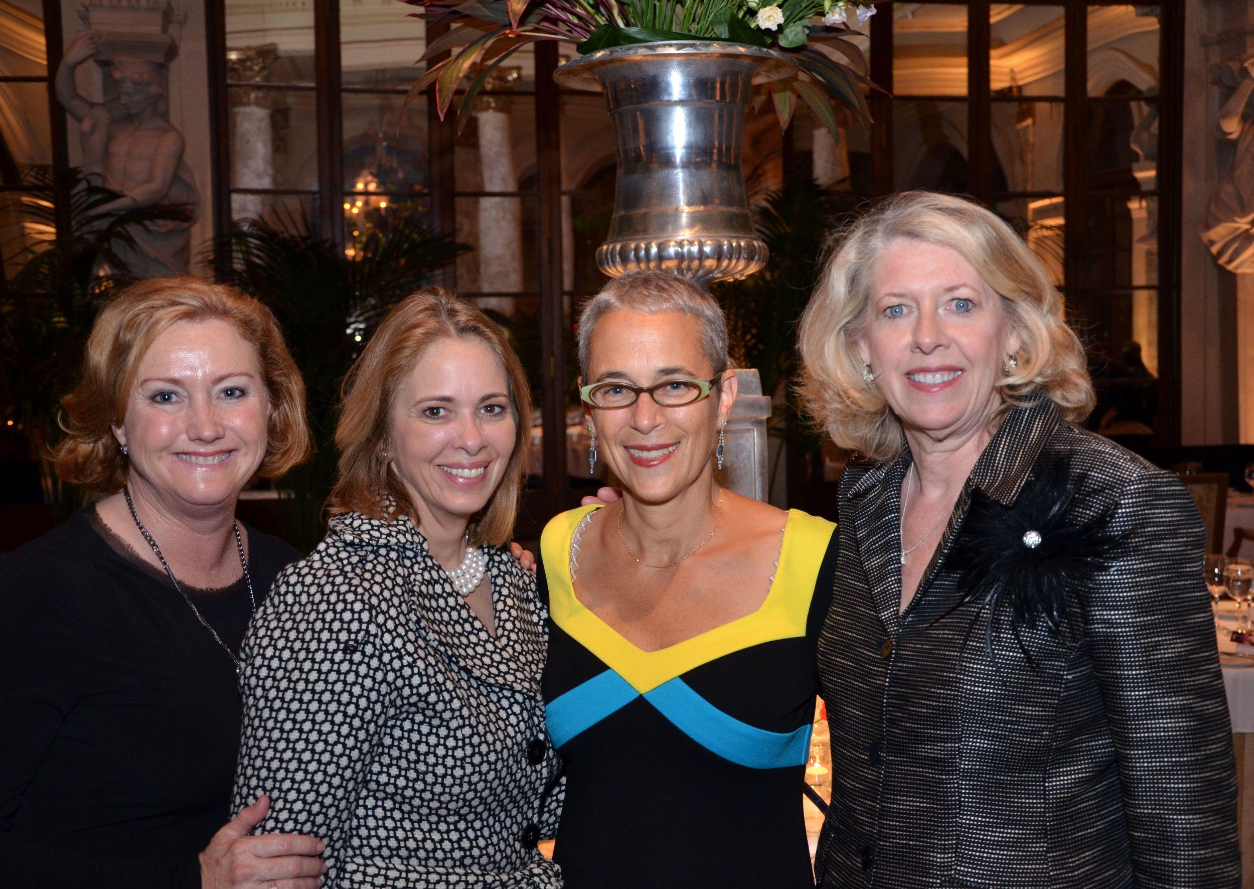 Lisa Richards, Liz Neumark, Marcia Lane.JPG