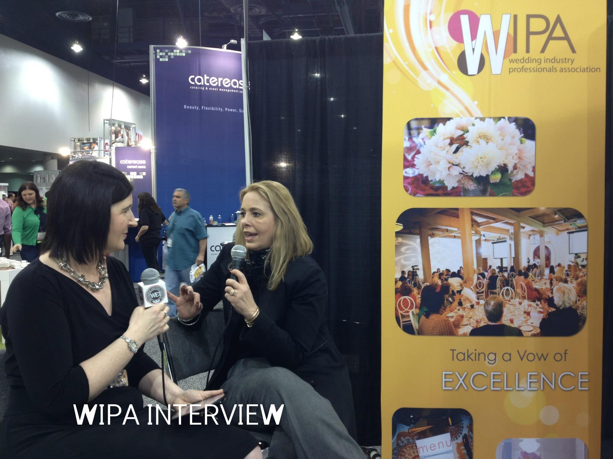 WIPA INTERVIEW