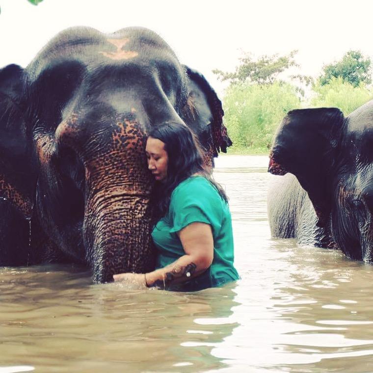 elephant village.JPG